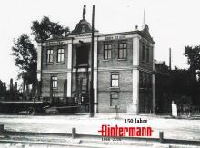 Flintermann inmiddels 150 jaar jong!